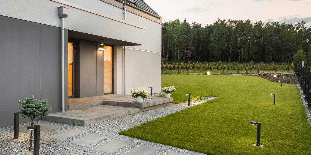 Skal du have anlagt ny have?